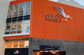 Shopping Paseo del Fuego