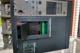 Tablero de alimentación de Inyectora 3