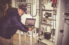 Historia Systec Electromecánica