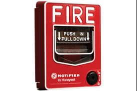 Curso de Certificación de Centrales de incendio de Notifier