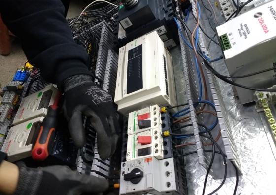 Actualización de Mixer II, Vinisa Fueguina S.RL