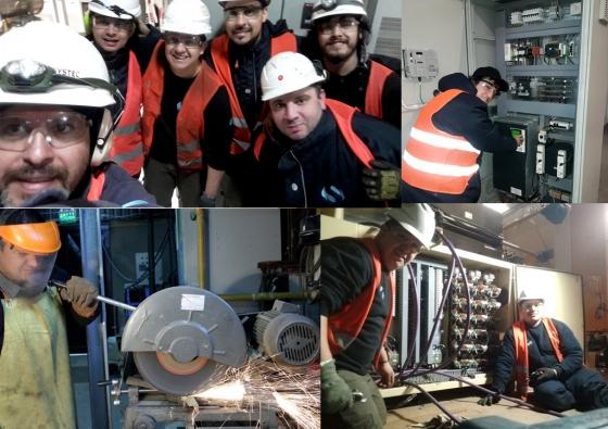Día del metalúrgico