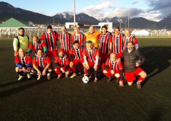 Systec participa en torneo de futsal